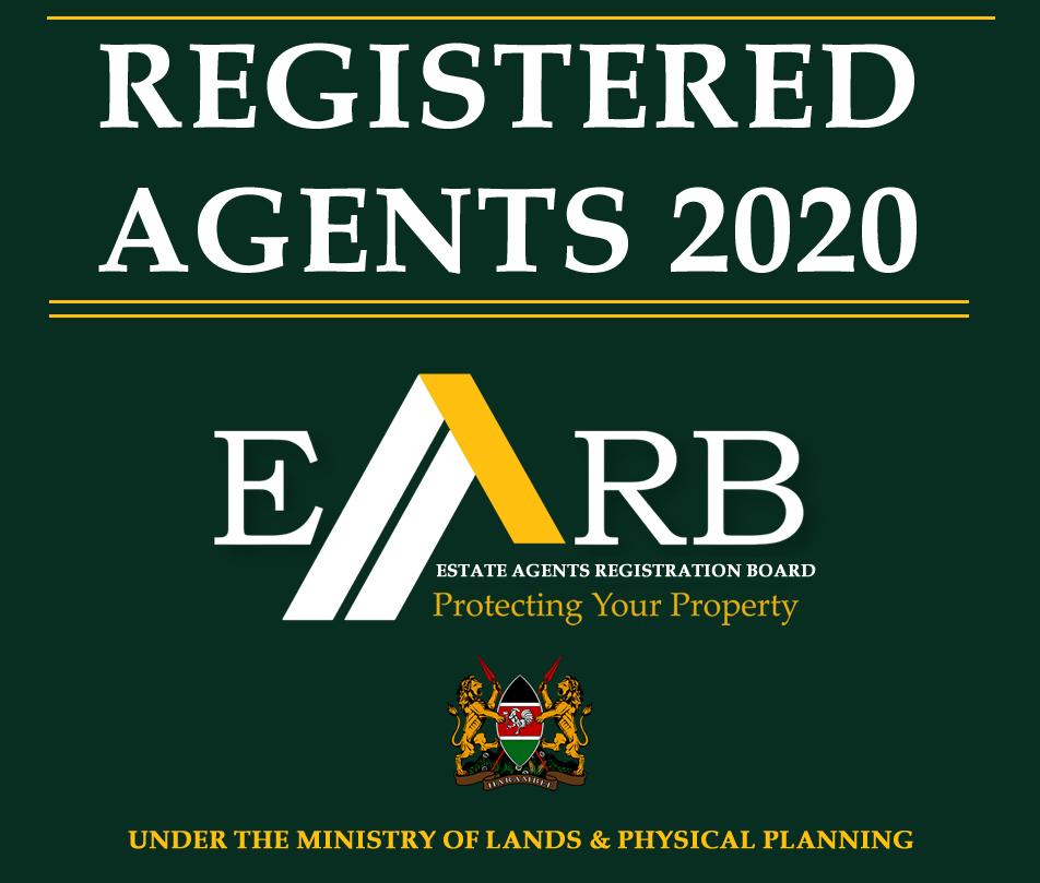 REGISTERED MEMBERS 2020